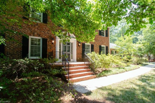 1222 Westridge Road, Greensboro, NC 27410 (MLS #934285) :: Berkshire Hathaway HomeServices Carolinas Realty