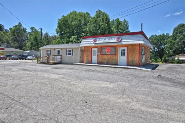 10155 Old Us Highway 52, Winston Salem, NC 27107 (MLS #934299) :: Kristi Idol with RE/MAX Preferred Properties