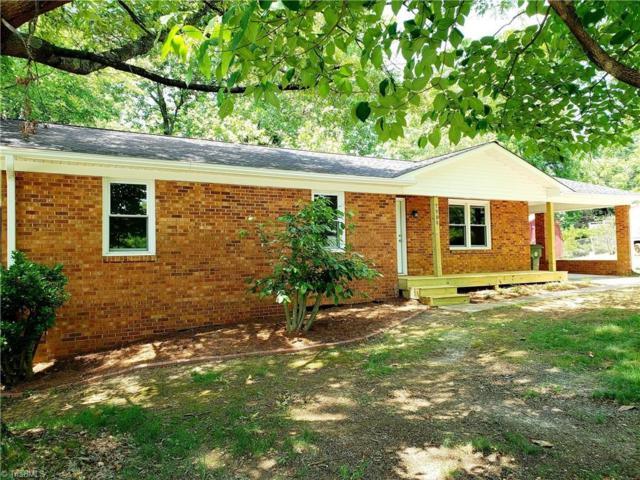1988 Liberty Drive, Thomasville, NC 27360 (MLS #934320) :: Kristi Idol with RE/MAX Preferred Properties