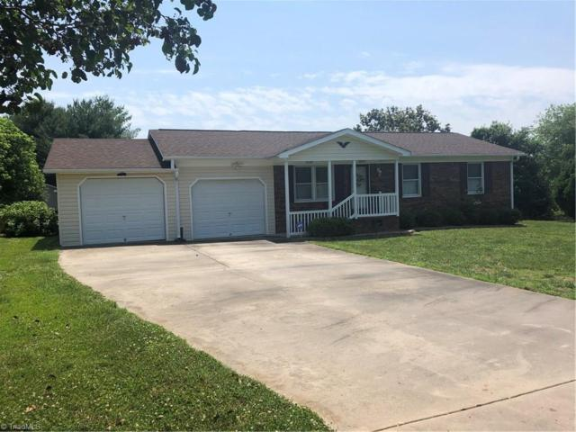 171 Vi Mae Drive, Lexington, NC  (MLS #934355) :: Kristi Idol with RE/MAX Preferred Properties