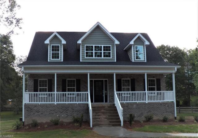 7064 Avenbury Circle, Kernersville, NC 27284 (MLS #934384) :: Kristi Idol with RE/MAX Preferred Properties