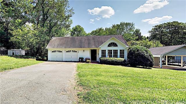3180 Grady Street, Winston Salem, NC 27107 (MLS #934390) :: Kristi Idol with RE/MAX Preferred Properties