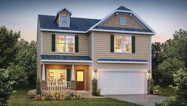 264 Sapphire Road, Burlington, NC 27215 (MLS #934402) :: Lewis & Clark, Realtors®