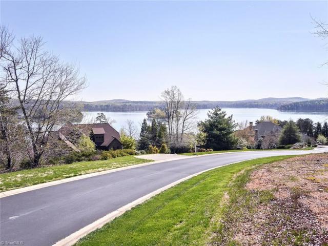 57 Southpoint Lane, New London, NC 28127 (MLS #934524) :: Berkshire Hathaway HomeServices Carolinas Realty