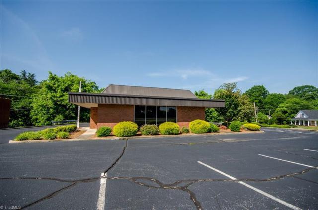 8766 Nc Highway 90, Stony Point, NC 28678 (MLS #934527) :: Berkshire Hathaway HomeServices Carolinas Realty