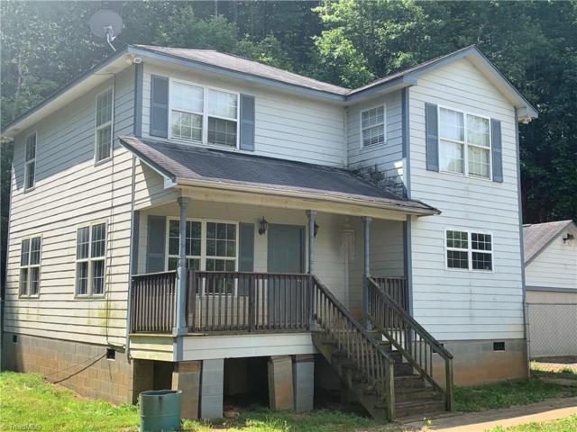 251 Gold Mine Ridge, North Wilkesboro, NC 28659 (MLS #934819) :: Ward & Ward Properties, LLC