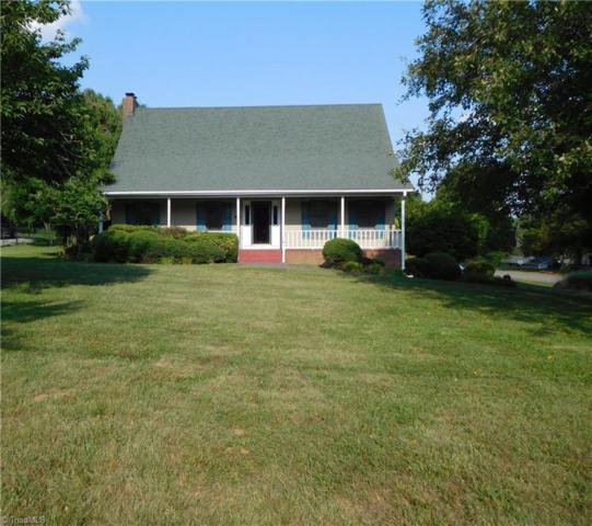 1509 Motsinger Road, Winston Salem, NC 27107 (MLS #934822) :: Lewis & Clark, Realtors®
