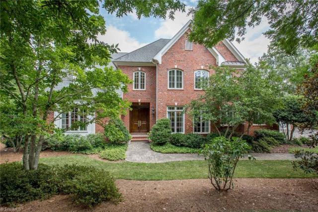 4305 Ravenstone Drive, Greensboro, NC 27407 (MLS #934870) :: Berkshire Hathaway HomeServices Carolinas Realty