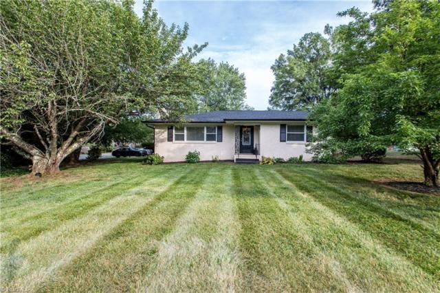 4018 Kernersville Road, Winston Salem, NC 27107 (MLS #934873) :: Berkshire Hathaway HomeServices Carolinas Realty