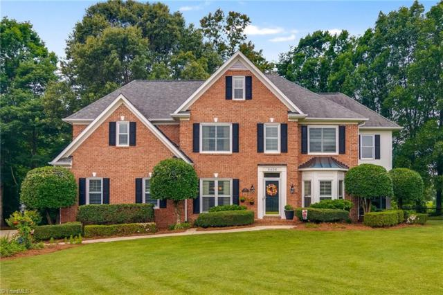 6406 W Belgrave Terrace, Summerfield, NC 27358 (MLS #934915) :: Lewis & Clark, Realtors®