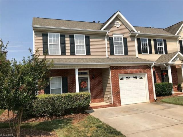 3560 Park Hill Crossing Drive, High Point, NC 27265 (MLS #934917) :: Kristi Idol with RE/MAX Preferred Properties