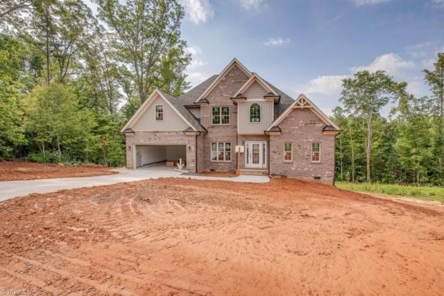 6540 Fieldmont Manor Drive, Tobaccoville, NC 27050 (MLS #934921) :: RE/MAX Impact Realty