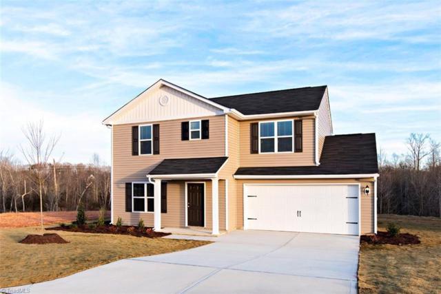 366 Armistead Court, Burlington, NC 27217 (MLS #934960) :: Kristi Idol with RE/MAX Preferred Properties
