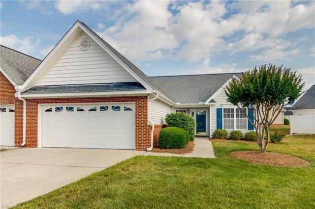 1350 Bayswater Drive, High Point, NC 27265 (MLS #934999) :: Kristi Idol with RE/MAX Preferred Properties