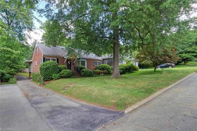 1408 Desoto Place, Greensboro, NC 27408 (MLS #935008) :: HergGroup Carolinas   Keller Williams