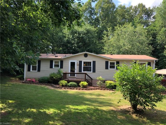 383 Branson Mill Road, Randleman, NC 27317 (MLS #935016) :: Kim Diop Realty Group