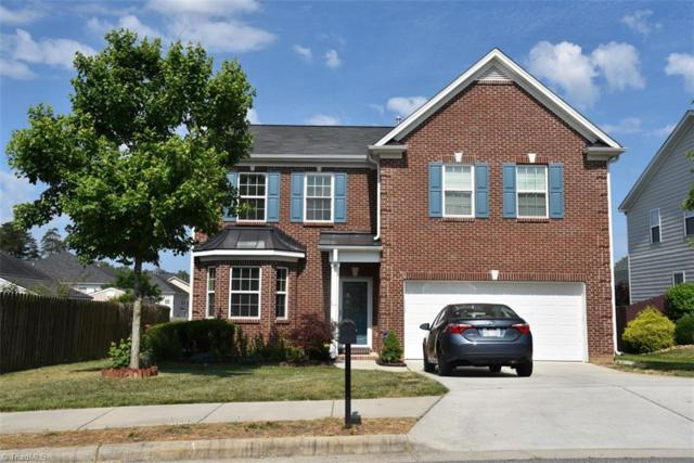4605 Meadowside Terrace, High Point, NC 27265 (MLS #935022) :: Berkshire Hathaway HomeServices Carolinas Realty