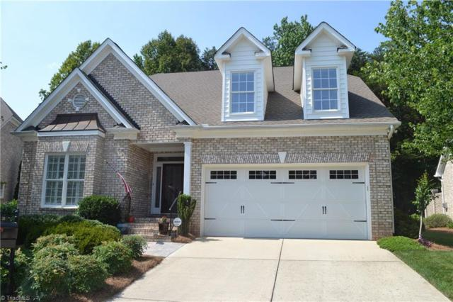 28 Willett Way, Greensboro, NC 27408 (MLS #935060) :: Kim Diop Realty Group