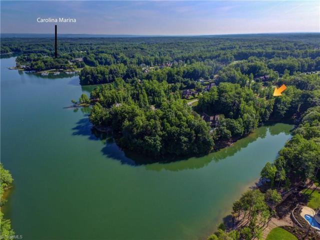 24 Crows Nest Drive, Stokesdale, NC 27358 (MLS #935065) :: Ward & Ward Properties, LLC
