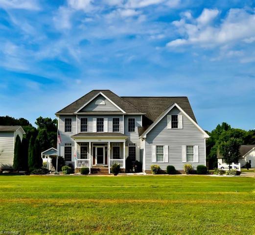3321 Scarlet Oak Drive, Mebane, NC 27302 (MLS #935098) :: Kristi Idol with RE/MAX Preferred Properties