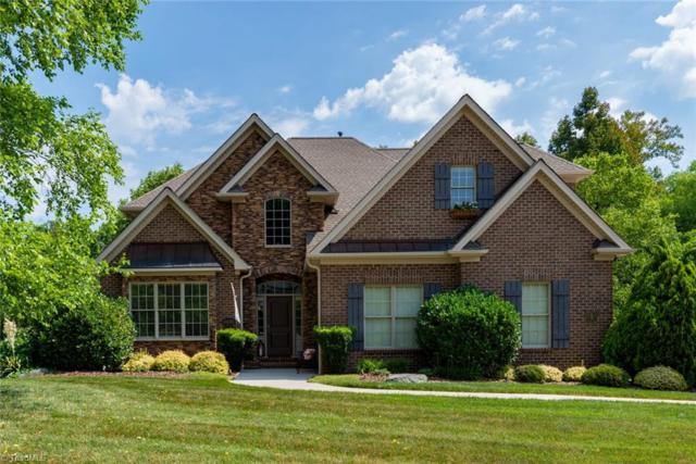2431 Lake Oak Court, High Point, NC 27265 (MLS #935101) :: Kim Diop Realty Group
