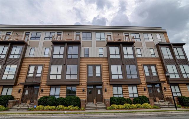 373 N Green Street, Winston Salem, NC 27101 (MLS #935172) :: Kristi Idol with RE/MAX Preferred Properties