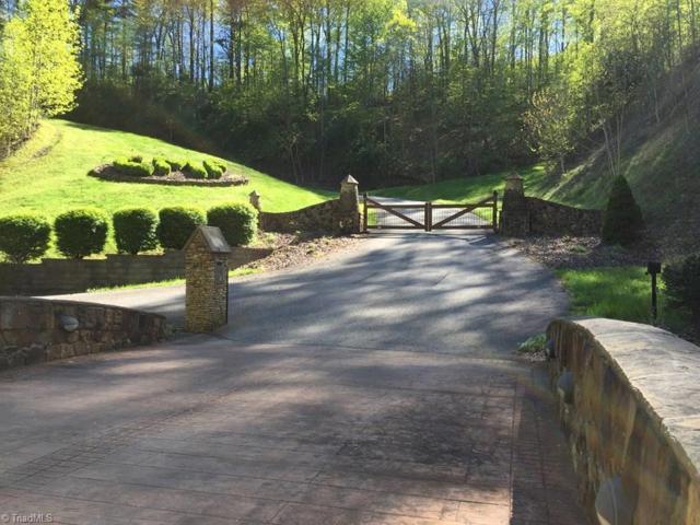 Lakeside Drive #218, Mcgrady, NC 28649 (MLS #935186) :: RE/MAX Impact Realty
