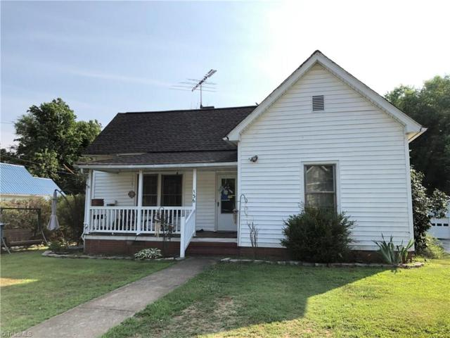 136 Main Street, Cooleemee, NC 27014 (MLS #935275) :: Lewis & Clark, Realtors®