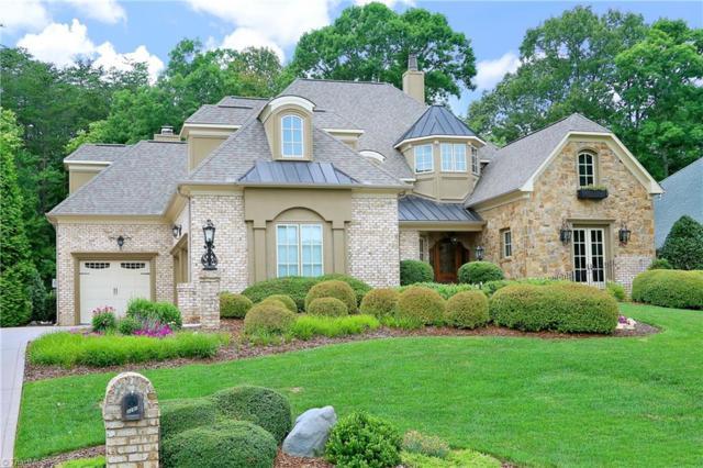 3291 Wynnewood Drive, Greensboro, NC 27408 (MLS #935318) :: Berkshire Hathaway HomeServices Carolinas Realty