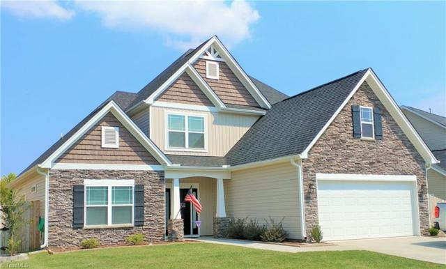 2033 Melody Creek Court #57, Colfax, NC 27235 (MLS #935319) :: Berkshire Hathaway HomeServices Carolinas Realty