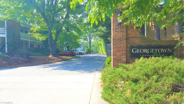 2810 Carriage Drive, Winston Salem, NC 27106 (MLS #935320) :: Berkshire Hathaway HomeServices Carolinas Realty
