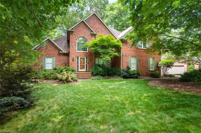 3916 Wesseck Road, High Point, NC 27265 (MLS #935329) :: HergGroup Carolinas | Keller Williams