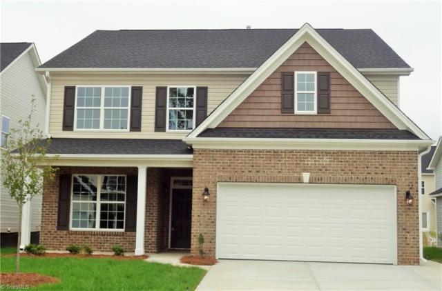 5466 Noble View Drive #40, Colfax, NC 27235 (MLS #935334) :: Kim Diop Realty Group