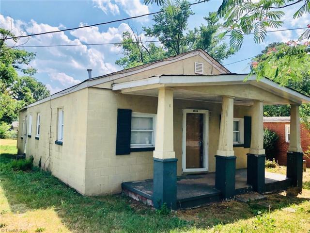4407 Railway Avenue, Greensboro, NC 27407 (MLS #935354) :: HergGroup Carolinas | Keller Williams