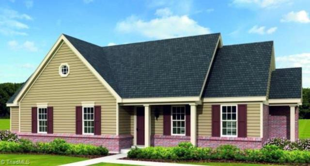 2005 Stratford Place, Reidsville, NC 27320 (MLS #935374) :: Lewis & Clark, Realtors®
