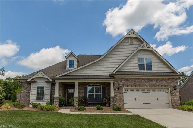 3257 Waterford Glen Lane, Clemmons, NC 27012 (MLS #935379) :: Kim Diop Realty Group