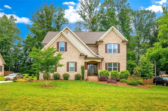 231 Essex Farm Road, Advance, NC 27006 (MLS #935397) :: Kristi Idol with RE/MAX Preferred Properties