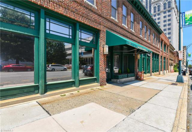 220 Market Street, Greensboro, NC 27401 (MLS #935420) :: HergGroup Carolinas | Keller Williams