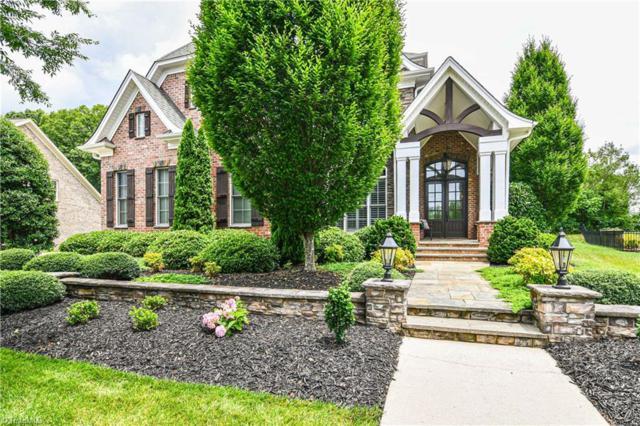 1054 Old Stone Lane, Kernersville, NC 27284 (MLS #935427) :: HergGroup Carolinas | Keller Williams