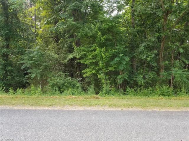 0 Cherry Lane, Walnut Cove, NC 27052 (MLS #935462) :: Kristi Idol with RE/MAX Preferred Properties