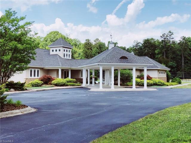 297 Rima Landing, Denton, NC 27239 (MLS #935485) :: Ward & Ward Properties, LLC