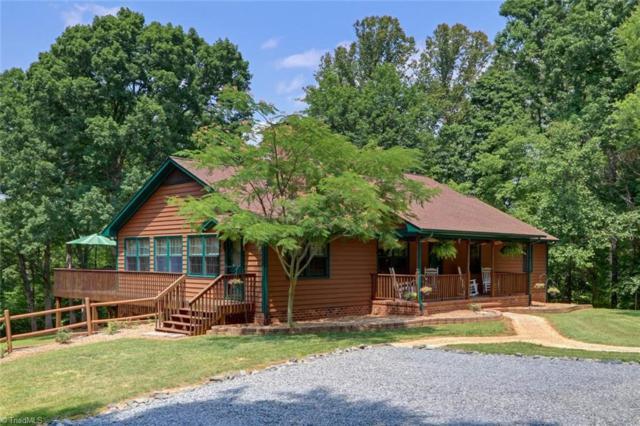 187 Forest Brook Lane, Reidsville, NC 27320 (MLS #935516) :: Lewis & Clark, Realtors®