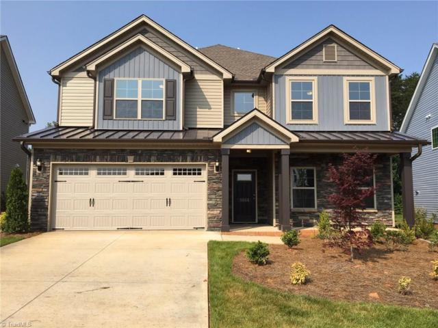 5664 Marblehead Drive Lot #3, Colfax, NC 27235 (MLS #935547) :: Kristi Idol with RE/MAX Preferred Properties
