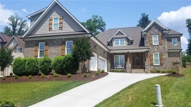 2504 Duck Club Road, Greensboro, NC 27410 (MLS #935720) :: Ward & Ward Properties, LLC