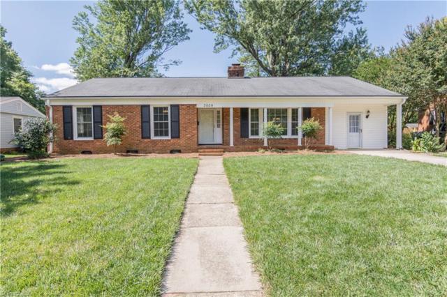 3009 New Hanover Drive, Greensboro, NC 27408 (MLS #935732) :: Berkshire Hathaway HomeServices Carolinas Realty