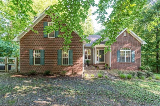 232 Nebbs Trail, Mocksville, NC 27028 (MLS #935762) :: HergGroup Carolinas | Keller Williams
