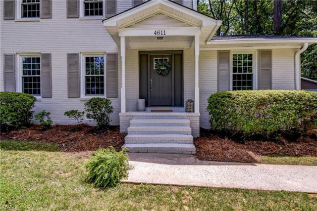 4611 Charlottesville Road, Greensboro, NC 27410 (MLS #935789) :: Kim Diop Realty Group