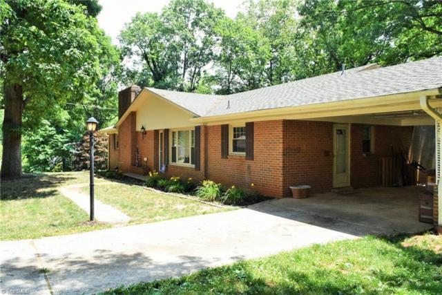 191 Glenwood Terrace Extension, Stuart, VA 24171 (MLS #935812) :: Lewis & Clark, Realtors®