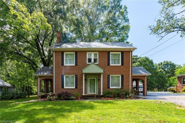 327 Hamilton Street S, Eden, NC 27288 (MLS #935834) :: Kristi Idol with RE/MAX Preferred Properties