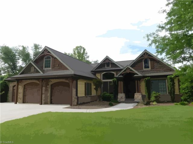 Cielo Ridge Way 3C, Purlear, NC 28665 (MLS #935848) :: Berkshire Hathaway HomeServices Carolinas Realty